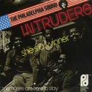 Details Intruders - She S A Winner
