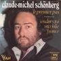 Coverafbeelding Claude-Michel Schönberg - Le Premier Pas
