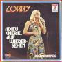 Coverafbeelding Corry - Adieu Cherie, Auf Wiedersehen
