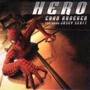 Coverafbeelding Chad Kroeger featuring Josey Scott - Hero