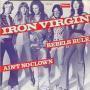 Coverafbeelding Iron Virgin - Rebels Rule
