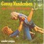 Coverafbeelding Conny Vandenbos - Een Roosje, M'n Roosje