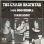 Coverafbeelding The Crash Brothers - Hoo Doo Drums
