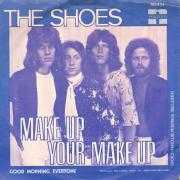 Coverafbeelding The Shoes - Make Up Your Make Up
