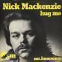 Coverafbeelding Nick Mackenzie - Hug Me