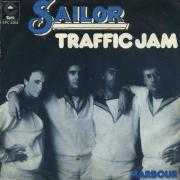 Coverafbeelding Sailor - Traffic Jam