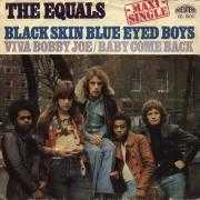 Details The Equals - Black Skin Blue Eyed Boys [Maxi Single]