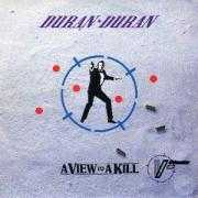 Details Duran Duran - A View To A Kill