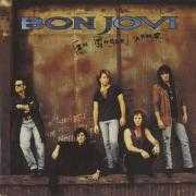 Details Bon Jovi - In These Arms