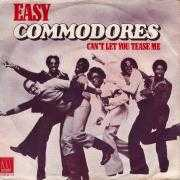 Details Commodores - Easy