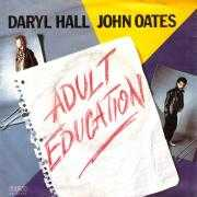Details Daryl Hall & John Oates - Adult Education