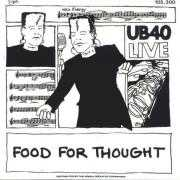 Details UB40 - Food For Thought - Live