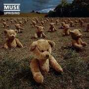 Coverafbeelding Muse - Uprising