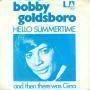 Details Bobby Goldsboro - Hello Summertime