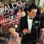 Coverafbeelding Falco - Rock Me Amadeus - Canadian/American '86 Mix