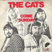 Coverafbeelding The Cats - Come Sunday