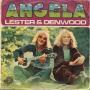 Coverafbeelding Lester & Denwood - Angela