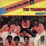 Details The Trammps - Shout
