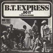 Details B.T.Express - Do It ('til You're Satisfied)
