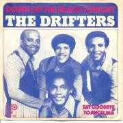 Details The Drifters - Down On The Beach Tonight