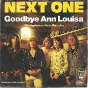 Details Next One - Goodbye Ann Louisa
