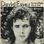 Details David Essex - Gonna Make You A Star
