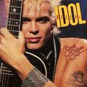 Coverafbeelding Billy Idol - Sweet Sixteen