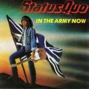 Coverafbeelding Status Quo - In The Army Now