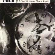 Details Cher - If I Could Turn Back Time