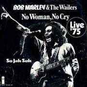 Details Bob Marley & The Wailers - No Woman, No Cry - Live '75