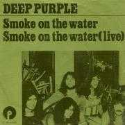 Details Deep Purple - Smoke On The Water