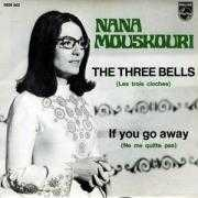 Coverafbeelding Nana Mouskouri - The Three Bells (Les Trois Cloches)