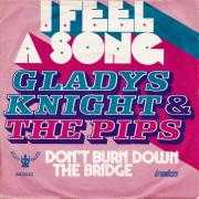 Coverafbeelding Gladys Knight & The Pips - I Feel A Song