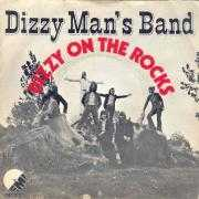 Coverafbeelding Dizzy Man's Band - Dizzy On The Rocks