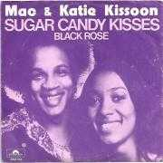Details Mac & Katie Kissoon - Sugar Candy Kisses