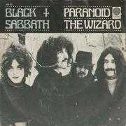 Coverafbeelding Black Sabbath - Paranoid