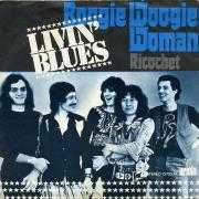 Details Livin' Blues - Boogie Woogie Woman