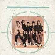 Coverafbeelding Duran Duran - The Wild Boys