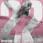Coverafbeelding taylor swift - 22