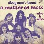 Coverafbeelding Dizzy Man's Band - A Matter Of Facts
