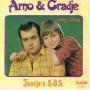 Coverafbeelding Arno & Gradje - Jantje's S.O.S.