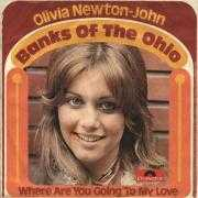 Coverafbeelding Olivia Newton-John - Banks Of The Ohio
