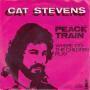 Coverafbeelding Cat Stevens - Peace Train