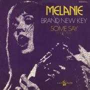 Details Melanie - Brand New Key