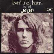 Details Jojo ((= George Kooymans)) - Lovin' And Hurtin'