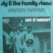 Coverafbeelding Sly & The Family Stone - Family Affair
