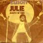 Coverafbeelding Euson - Julie