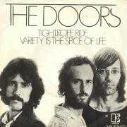 Details The Doors - Tightrope Ride