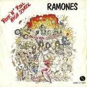 Details Ramones - Rock 'n' Roll High School