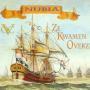 Coverafbeelding Nubia - Ze Kwamen Overzee